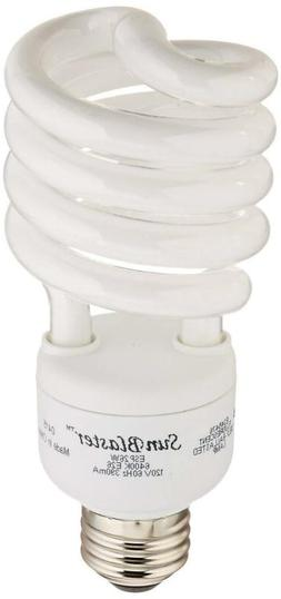 Spiral Flourescent Bulb Daylight Home Improvement Tools Comp