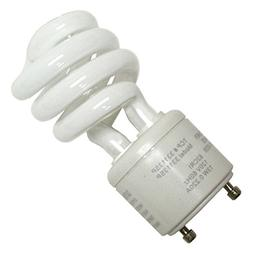TCP 33113SP30K CFL Spring Lamp - 60 Watt Equivalent Only 13w
