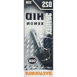 SYLVANIA D2S High Intensity Discharge  Bulb,