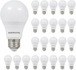 Sylvania Home Lighting 74765 A19 Efficient 8.5W Soft White 2