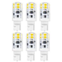 T10 194 Wedge Base led Light Bulb 3 Watts 12V for Landscape