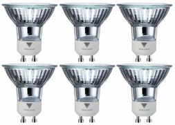 Triangle Bulbs T10293 - 50 Watt, 120 Volt, Halogen Flood Lig