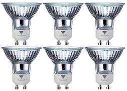 Triangle Bulbs T10293-6   50 Watt GU10 Base 120 Volt MR16
