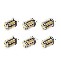 Makergroup T3 G4 Bi-pin LED Light Bulb 12VAC/DC Low Voltage