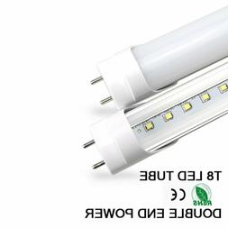 T8 1200mm LED Wall Lamp High LED Flourescent Bulb Lights AC8