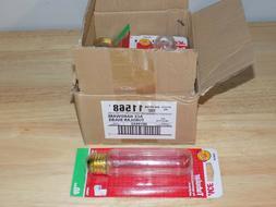 tubular bulbs 40 watt clear 3019932 6