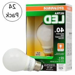 Sylvania Ultra 60W 2700K Dimmable Soft White Energy Star LED