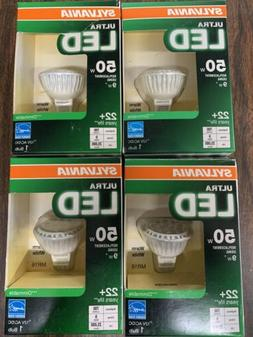 Sylvania Ultra LED Flood Light Bulb 50W 9W Dimmable Warm Whi