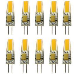 10pcs G4 T3 Led bulb 1505 COB Landscape light RV/boat Lamp 1