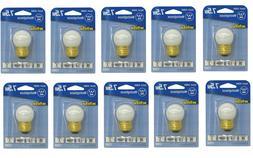 Westinghouse Utility Light Bulb 7-1/2 W 39 Lumens S11 Med Ba
