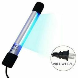 UV Disinfection Lamp Tube UVC Ozone Ultraviolet Sterilizer G