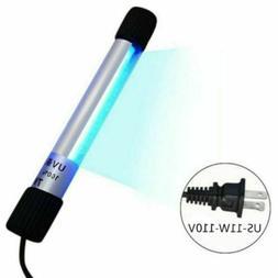UVC Ozone UV Germicidal Lamp Tube Ultraviolet Sterilizer Dis