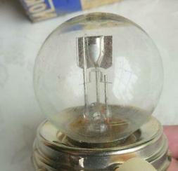 vintage light bulb marks made in france