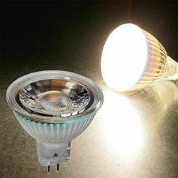 Warm White 3000K 30W MR11 GU4 LED Light Bulb Caravan Office