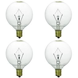 Warmer Replacement Light Bulb Candle Wax Fragrance Diffuser
